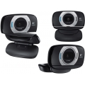 Уеб камера (Web camera) LOGITECH HD WEBCAM C615